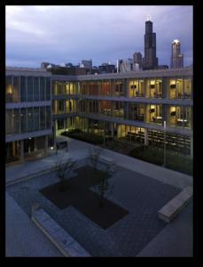 University of Chicago Douglas Hall2